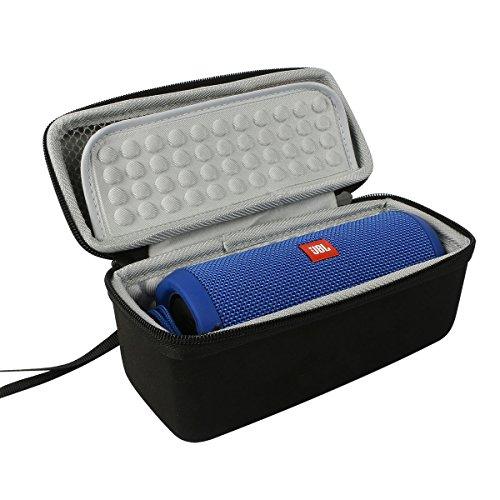 CO2CREA Hard Travel Case for JBL Flip 4 3 Waterproof Portable Bluetooth Speaker