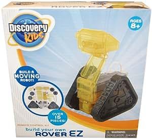 Discovery Kids Remote Control EZ Rover EZ