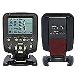 YONGNUO 560 TX Manual Flash Controller Transmitter LCD Wirelss Trigger Remote for YN-560 III YN560 IV,RF-602 RF-603 RF-603 II Nikon Camera YN560-TX