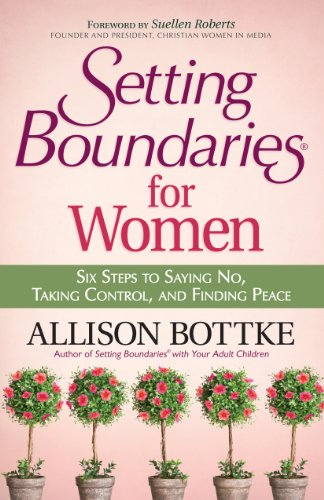 Setting Boundaries® for Women