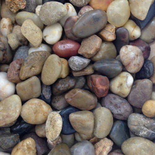 Piedras decorativas 1 – 2 cm/2 kg base Acuario Estanque Jardín: Amazon.es: Productos para mascotas
