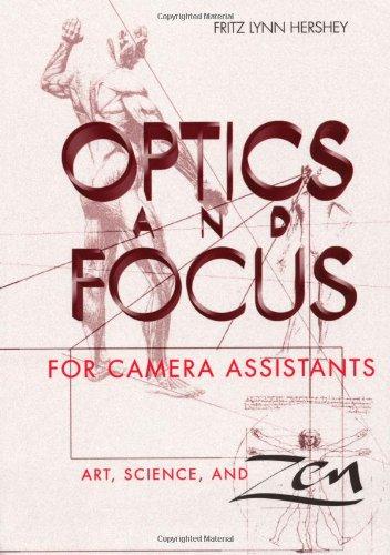 Camera Assistants - 7