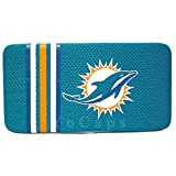 Miami Dolphins Sell Mesh Wallet Women's Clutch Wallet NFL Wallet