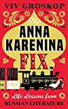 img - for The Anna Karenina Fix: Life Lessons from Russian Literature book / textbook / text book