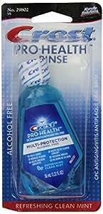 Handy Solutions Crest Pro Health Mouthwash, 1.22 Fl oz Packages (Pack of 9)