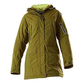 Parka de invierno owney Albany Moosgrün Outdoor chaqueta de exterior Ropa Mujer Outdoor para chaquetas de mujer: Amazon.es: Productos para mascotas