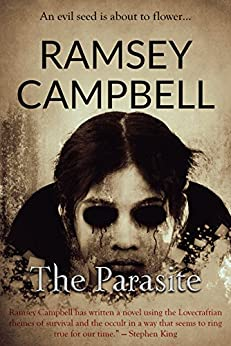 The Parasite by [Campbell, Ramsey]