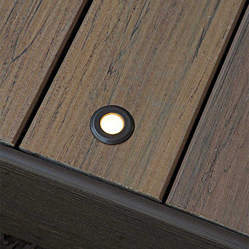 Timbertech Led Deck Lights in US - 1