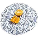 U Konserve Ocean Clear Food Kozy, Set of 2