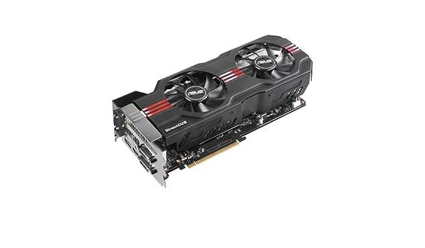 ASUS 90YV0390-M0NA00 GeForce GTX 660 2GB GDDR5 - Tarjeta ...