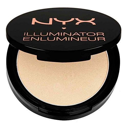 NYX PROFESSIONAL MAKEUP Illuminator, Ritualistic, 0.33 Ounce