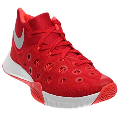d06e4faaab66 Nike Men s Zoom Hyperquickness 2015 Basketball Shoes (3.5 D(M) US