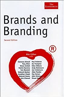Brands and branding the economist series rita clifton john brands and branding second edition economist books fandeluxe Images