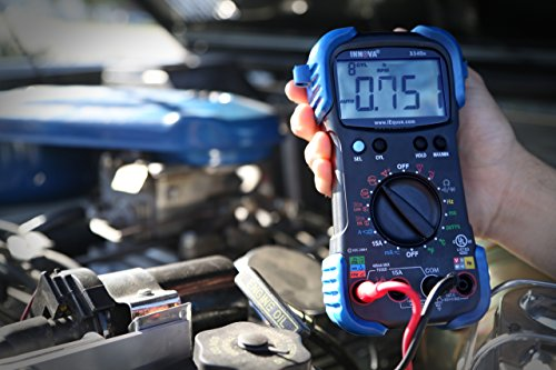 Best Automotive Multimeter Reviews
