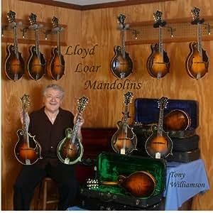 Lloyd Loar Mandolins