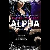 Alpha: Shifters, Book 6 | Rachel Vincent