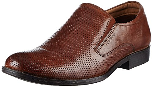 Red Tape Men's Leather Loafers and Mocassins