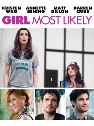 DVD : Girl Most Likely