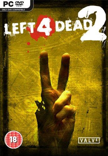 Valve Software Left 4 Dead 2
