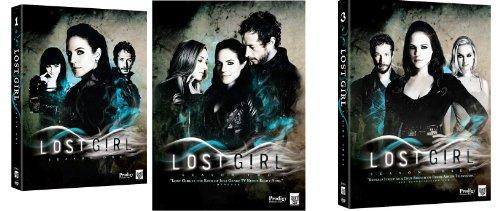 Lost Girl: Season 1-3