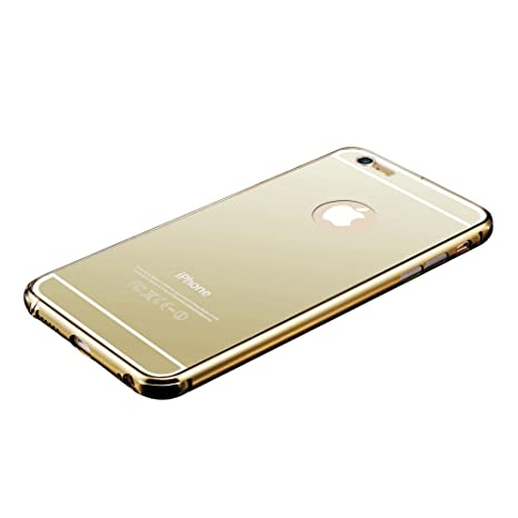 custodia iphone 6 metallo