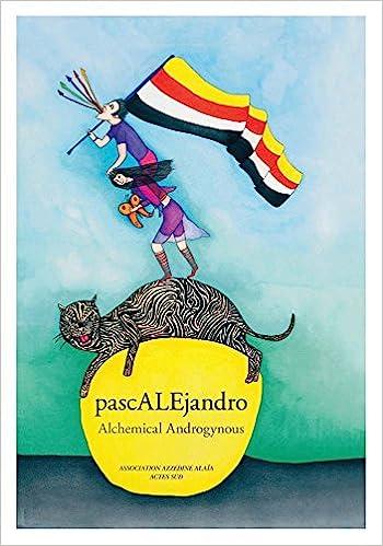 Alejandro Jodorowsky & Pascale Montandon-Jodorowsky: PascALEjandro Hardcover – August 22, 2017