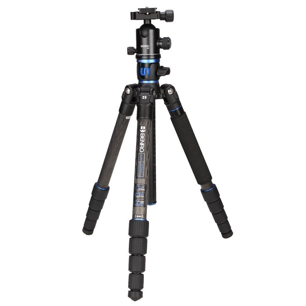 Powerfulline Q666 Professional SLR//DSLR Camera Tripod Ballhead Stand Holder for Canon Nikon