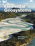 Elemental Geosystems (8th Edition) 8th Edition