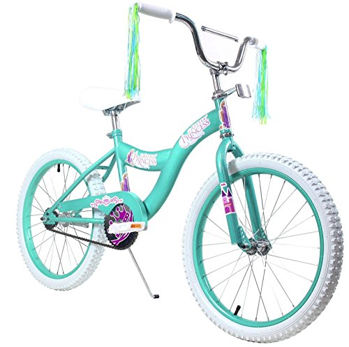 Kid's 16 inch Bike with Little Princess Detailing