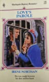 img - for Love's Parole (Regency Romance) book / textbook / text book