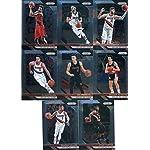 2018-19 Panini Prizm Basketball Portland Trail Blazers Team Set (Veterans). 07165ac41
