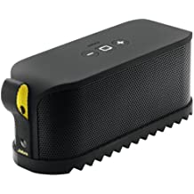 Jabra SOLEMATE Wireless Bluetooth Portable Speaker - Black (Discontinued by Manufacturer)