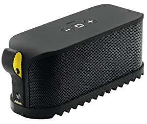 Jabra SOLEMATE Wireless Bluetooth Portable Speaker - Black (Discontinued by Manufacturer)