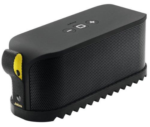 Jabra SOLEMATE Bluetooth Portable Speaker