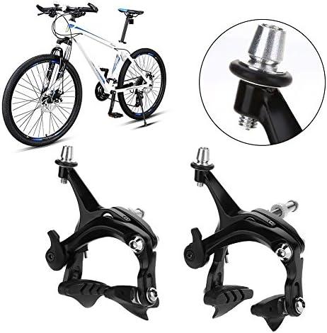 Bicycle  Bike heavy duty MTB Brakes Long  Brake Calipers V Brake Parts pair