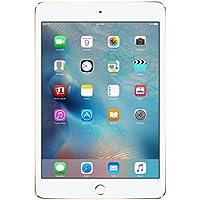 Apple iPad mini 4 128GB Wi-Fi 7.9-Inch Tablet - Gold