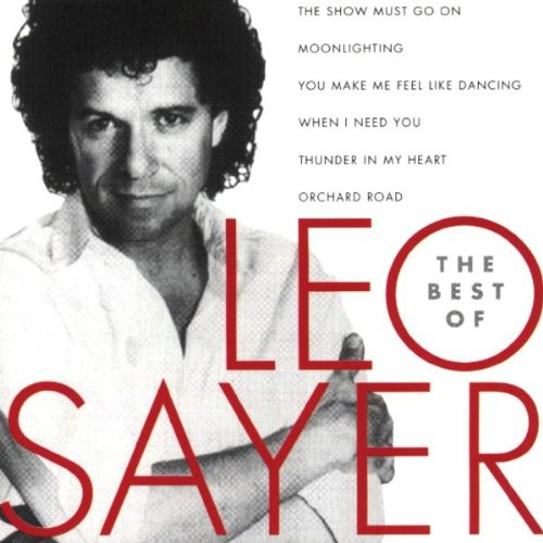 Best of (Leo Sayer The Best Of)