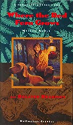 Where the Red Fern Grows and Related Readings