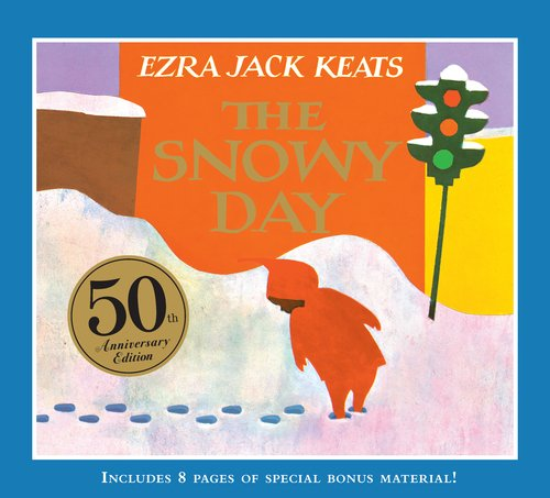 the snowy day 50th anniversary edition