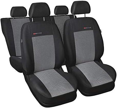 S Max 7 Sitze Ab 06 Sitzbezüge Sitzbezug Schonbezüge Elegance 2 Auto