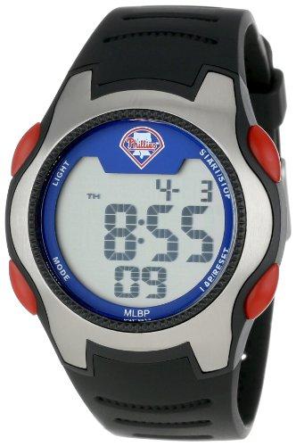 Philadelphia Phillies Sapphire Series Watch (Game Time Men's MLB-TRC-PHI