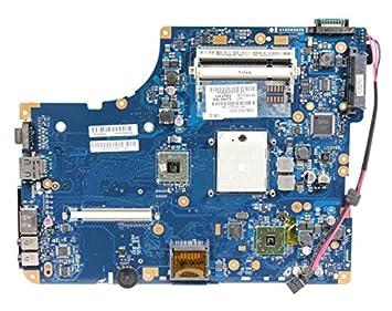 Toshiba K000079030 refacción para Notebook Placa Base - Componente para Ordenador portátil (Placa Base, Satellite L555D): Amazon.es: Informática