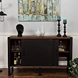Bombay Furniture Company Best Deals - Bombay Reclaimed 2 Door Media Console Table