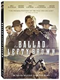 Buy The Ballad of Lefty Brown [DVD]