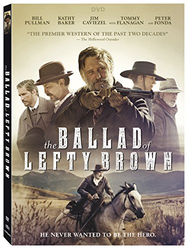 The Ballad of Lefty Brown [DVD] by Lions Gate