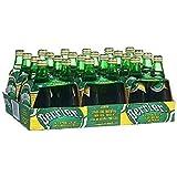 Perrier Sparkling Mineral Water 11 oz (24 Bottles)