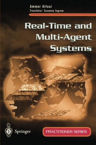 Real-Time and Multi-Agent Systems (Practitioner Series) Pdf