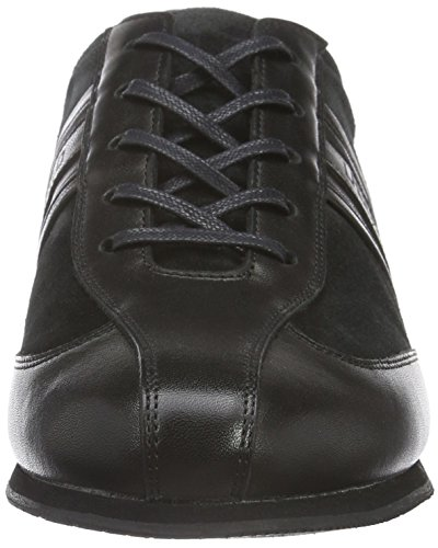 Lagerfeld Sneaker-herren - Zapatillas Hombre Negro - negro (negro 90)