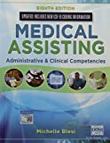 Medical Assisting: Administrative & Clinical Competencies (Update) (MindTap Course List)