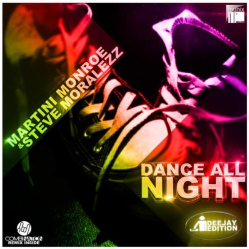 Dance All Night (Club Mix)